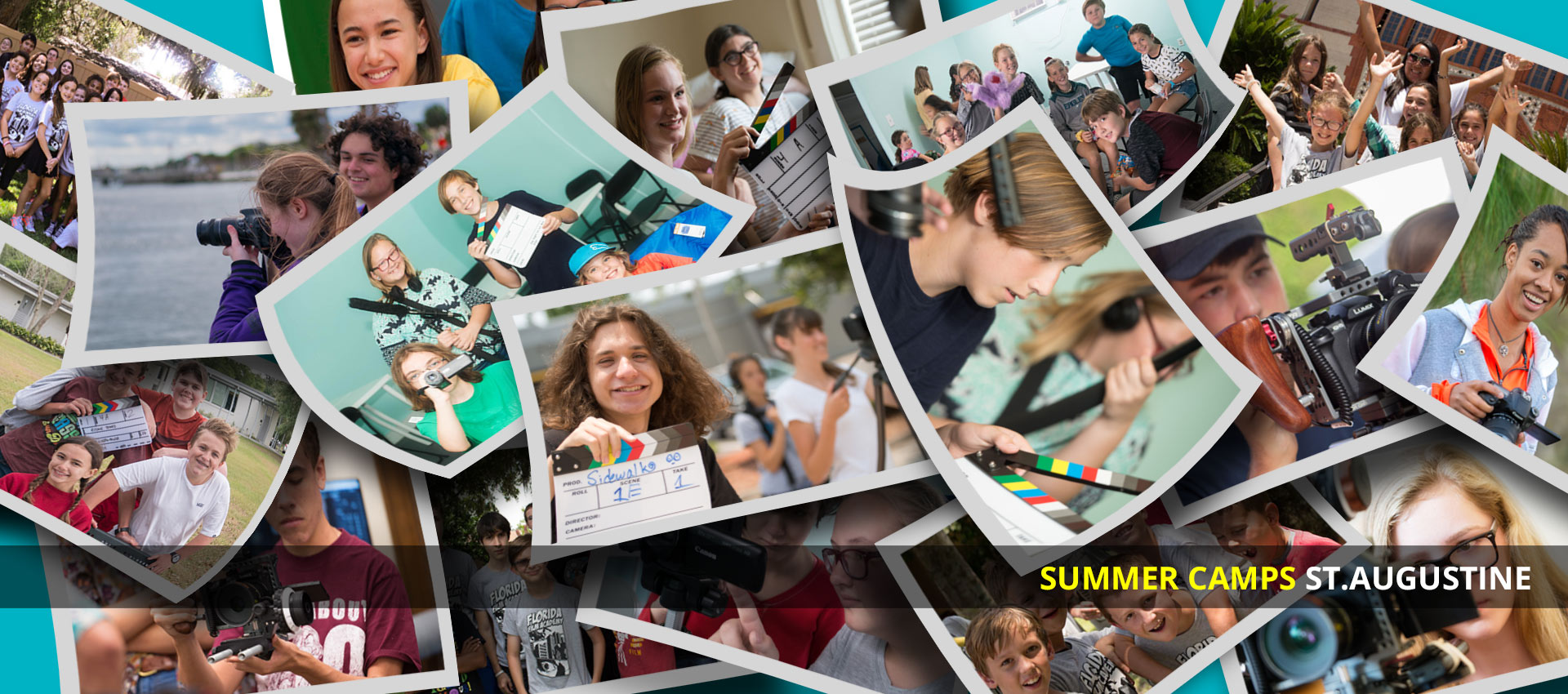 Summer Camps St Augustine